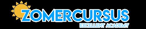 Zomercursus Website